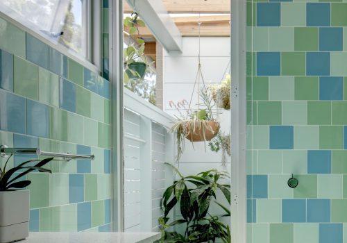 Garden House Tiles 1