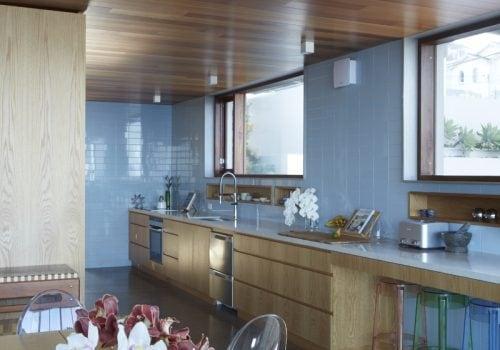 Kenzai kitchen tiles