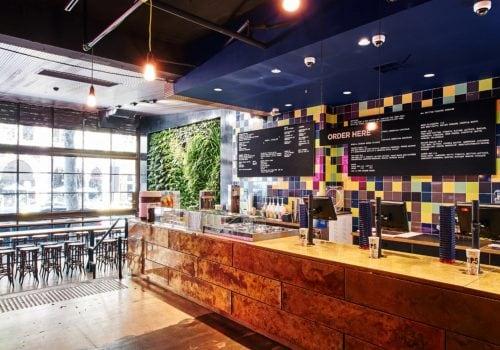 Royal Stacks restaurant tiles 1