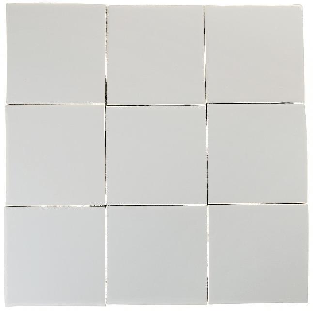 blue grey glazed tiles